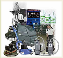 Spottless Cleaning Cleaning Equipment
